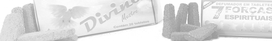 Defumadores em Tablete Sabat®