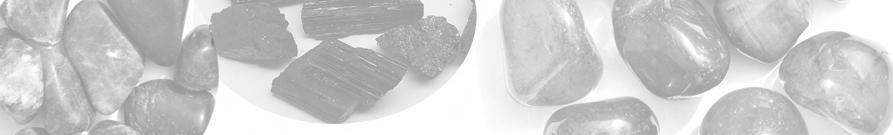 Pedras Naturais & Talismãs