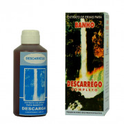 Banho Líquido Sabat Descarrego 01 Dúzia com 100 ml