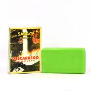 Sabonete Sabat Descarrego 01 Dúzia com 45 gramas cada