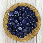 Pedra  Polida da Estrela Médio - 1 Kilo