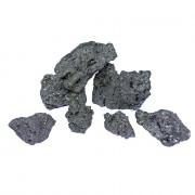 Pedra Polida Pirita - Tamanho Médio 1 Unidade