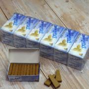 Defumador Tablete Sabat Divino Mestre 01 Dúzia