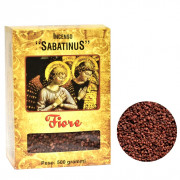 Incenso Sabatinus Fiore 1 Unidade com 500 Gramas