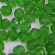 Cristal 6 mm Transparente Verde 708393