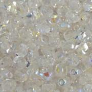Cristal 4 mm Transparente Irizado Branco 708435