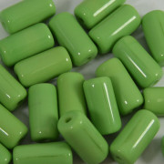 Firma  pequena 20 x 11 mm Verde Claro opaca 710273