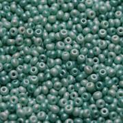 Miçanga 9/0 Cintilante Verde Claro 709240