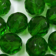 Cristal 14 mm Transparente Verde 710816