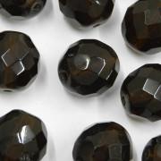 Cristal 12 mm Transparente Marrom 712046