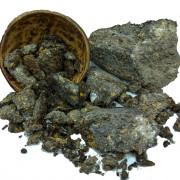 Benjoim Importado  Pedra 100 Gramas