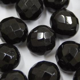 Cristal 12 mm Transparente Preto 708427