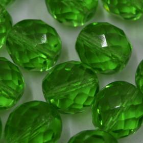 Cristal 12 mm Transparente Verde 711414