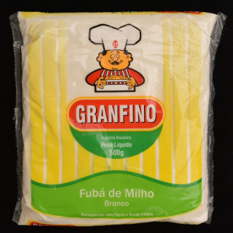 Farinha de Acaça Granfino 500 gramas