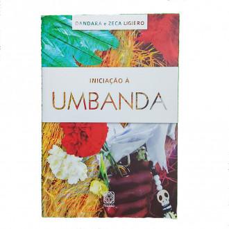 Livro Iniciação à Umbanda 1 Unidade