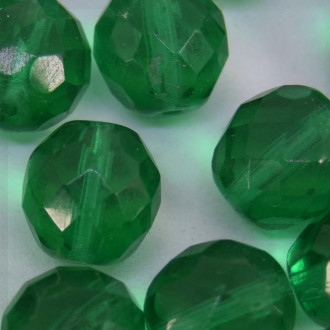 Cristal 6 mm Transparente Verde Escuro 709942