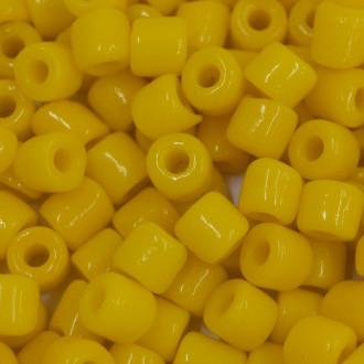 Segui Africano 1/0 mm Opaco Amarelo 710154
